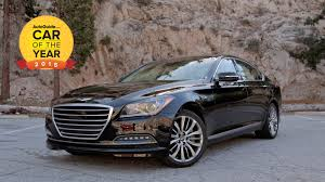 hyundai jeep 2015 hyundai genesis named 2015 autoguide com car of the year
