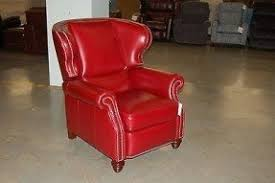 Wing Recliner Chair Wingback Recliners Foter