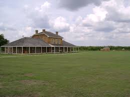 Walled Garden For Sale by Fort Richardson Texas Wikipedia