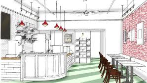 image result for coffee shop floor plan coffee shop pinterest
