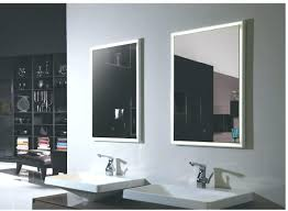 Bathroom Mirrored Cabinets With Lights Bathroom Vanity Mirror With Led Lights Bathrooms Cabinets Mirrors