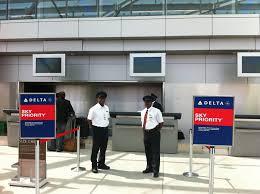 elite skypriority check in u0026 new atlanta international terminal