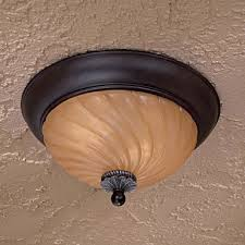 Nautical Flush Mount Ceiling Light Nautical U0026 Coastal Outdoor Lighting For Docks Backyards U0026 Garages