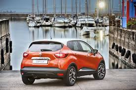 renault captur black review 2015 renault captur