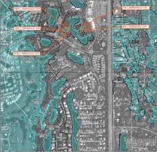 Marco Island Florida Map Hydrologic Analysis Southwest Florida Naples Fort Myers