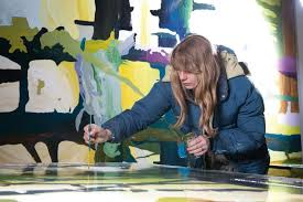 10 questions for artist clare woods the arts desk