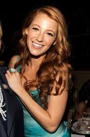 blake lively u0027s red hair here u0027s the inside scoop from her colorist