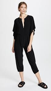 norma kamali jumpsuit norma kamali kamali kulture rectangle jumpsuit shopbop