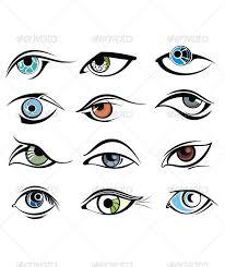 eye designs by ksyxa graphicriver