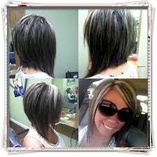 swing hairstyles the most elegant layered swing bob regarding haircut right hs