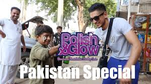 and glow p g pakistan special part one my and glow