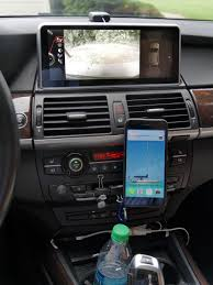 Bmw X5 Upgrades - new avin android based nav plus display for bmw x5 35d my