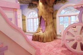 Princess Bedroom Ideas Pink Castle Decor How To Build A Balloon Castle Wall For A