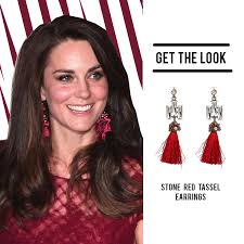 earrings kate middleton get the look kate middleton s earrings the box