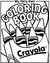 coloring book cover free download clip art free clip art