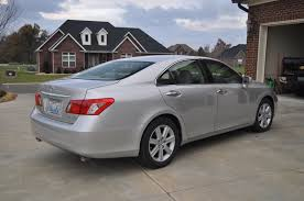 lexus sedan 2008 lexus es 350 2008 review specifications and photos u2013 bugatti car blog