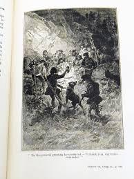 old book sir walter scott