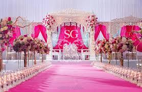wedding decorator wedding aisle the boardwalk resort suhaag garden florida