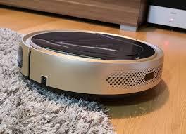 G Stige B Otische Proscenic Coco Smart 790t Staubsauger Mit Wischfunktion Techstage