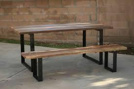 in metal table legs flat steel metal table legs 81cm 30inch 2 pack