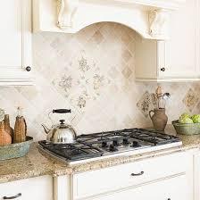 painted tiles for kitchen backsplash best 25 painting tile backsplash ideas on painting