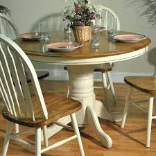 Kincaid Dining Room Dining Table Alston Round Pedestal Dining Table Chairs By