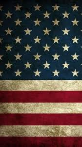 Dirty American Flag American Flag Wallpaper Qygjxz