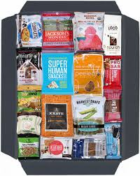 snack delivery service healthy snack delivery service for awesome offices snacknation