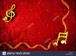 Musical Note Ornaments Jingle Bell Notes As Ornaments And