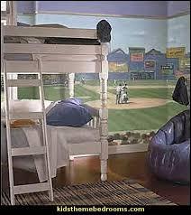 decorating theme bedrooms maries manor baseball bedroom