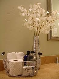 bathroom guest decorating ideas diy astralboutik
