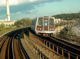 Metro In Dc Map by Blue Line Washington Metro Wikipedia