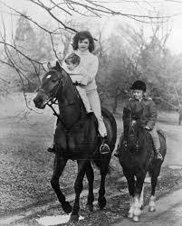 Jackie Kennedy Jfk Jr Caroline Kennedy 1963 Photos
