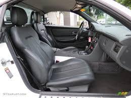 2000 mercedes benz slk 230 kompressor roadster interior color
