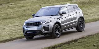 land rover small land rover range rover evoque review carwow