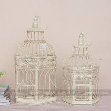 Birdcage Home Decor Bird Cage Home Decor