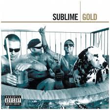 gold photo album sublime sublime gold