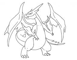 pokemon charmander coloring pages aecost net aecost net