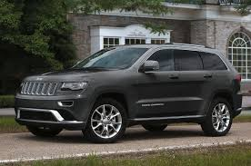 jeep grand cherokee 2017 grey 2017 jeep cherokee prices announced rev ie