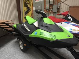 2016 sea doo spark 2up rotax 900 ho ace for sale in gillette wy