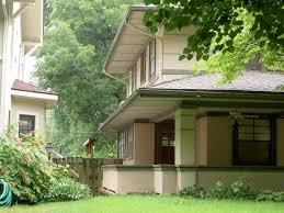 Prairie Style Home Decorating Frank Lloyd Wright Black Dog Design Blog Img 0242 Arafen
