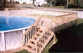 pool decks pool deck plans australia pool deck plans 18 foot round