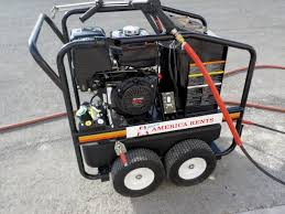 rent a power washer pressure washer 3500 psi hot rentals reno nv where to rent