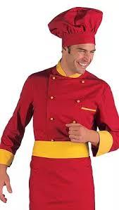 veste cuisine couleur vestes de cuisine et vêtements de cusine