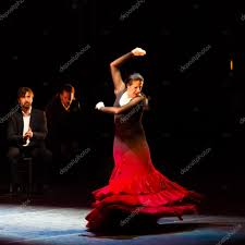 maria pages spanish flamenco dancer u2013 stock editorial photo