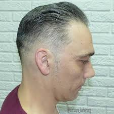 stylish haircuts men over 50 receding hair 50 stylish hairstyles for men with thin hair haircuts male hair