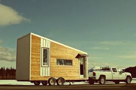 tiny cabin on wheels initial understanding of a tiny house wandering on wheels
