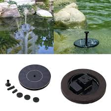 battery operated floating pool lights polaris waterstars floating pool water fountain solar pool fountain