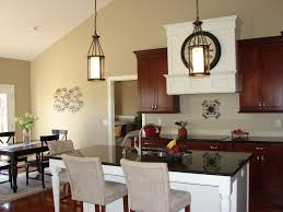 Oil Rubbed Bronze Kitchen Island Lighting by Allen And Roth Lighting Products Homesfeed