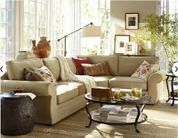 pottery barn livingroom pottery barn living room home design